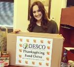 2016 Thanksgiving Food Drive